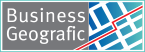 logo business geografic